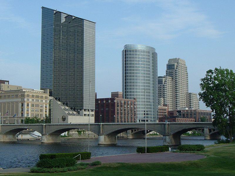 weekend getaways near chicago - Grand Rapids, Michigan
