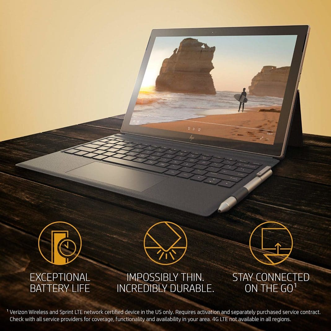 HP Envy x2 - Overheating