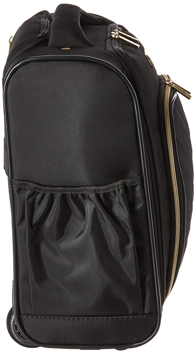 Kenneth Cole Reaction 2-Wheel Chelsea Chevron Underseater