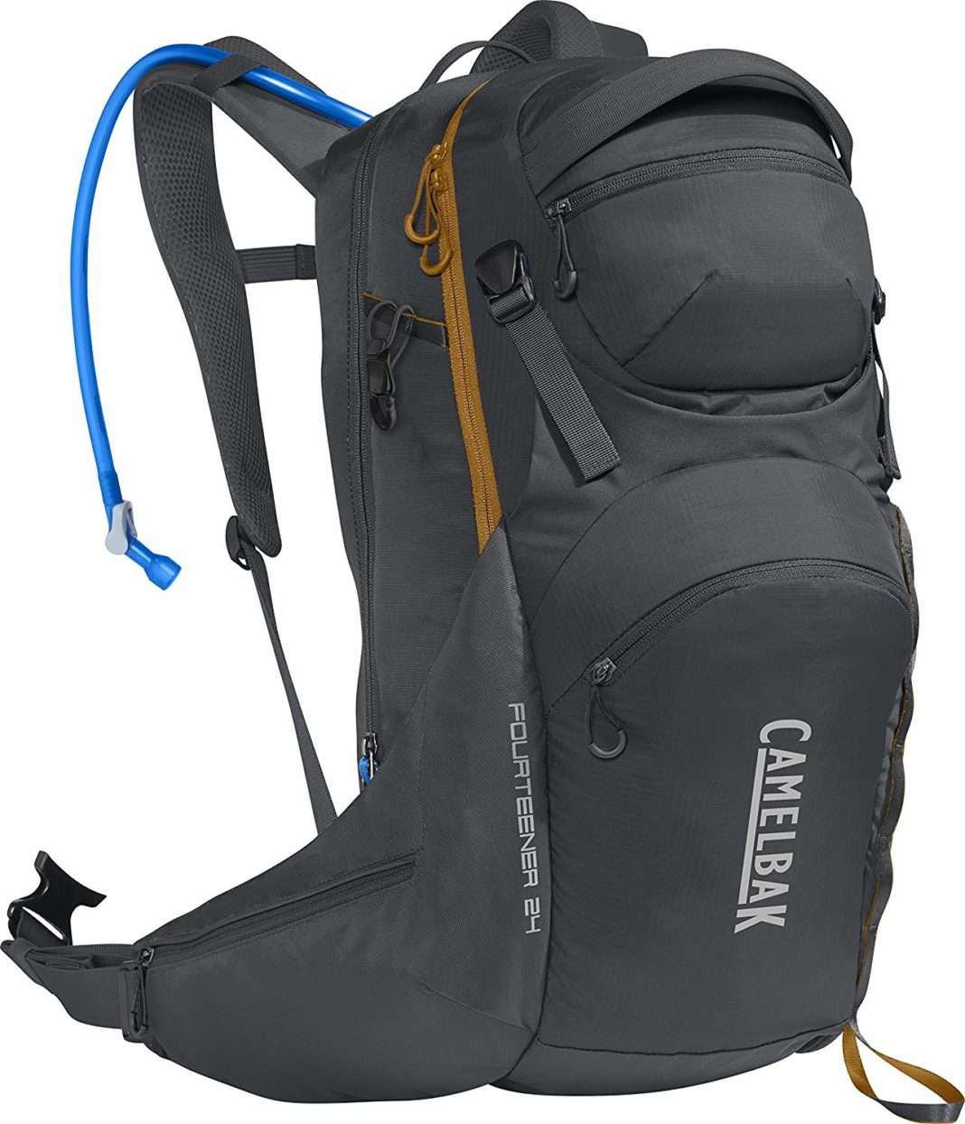 CamelBak Fourteener 24 Hydration Pack - Curved Back