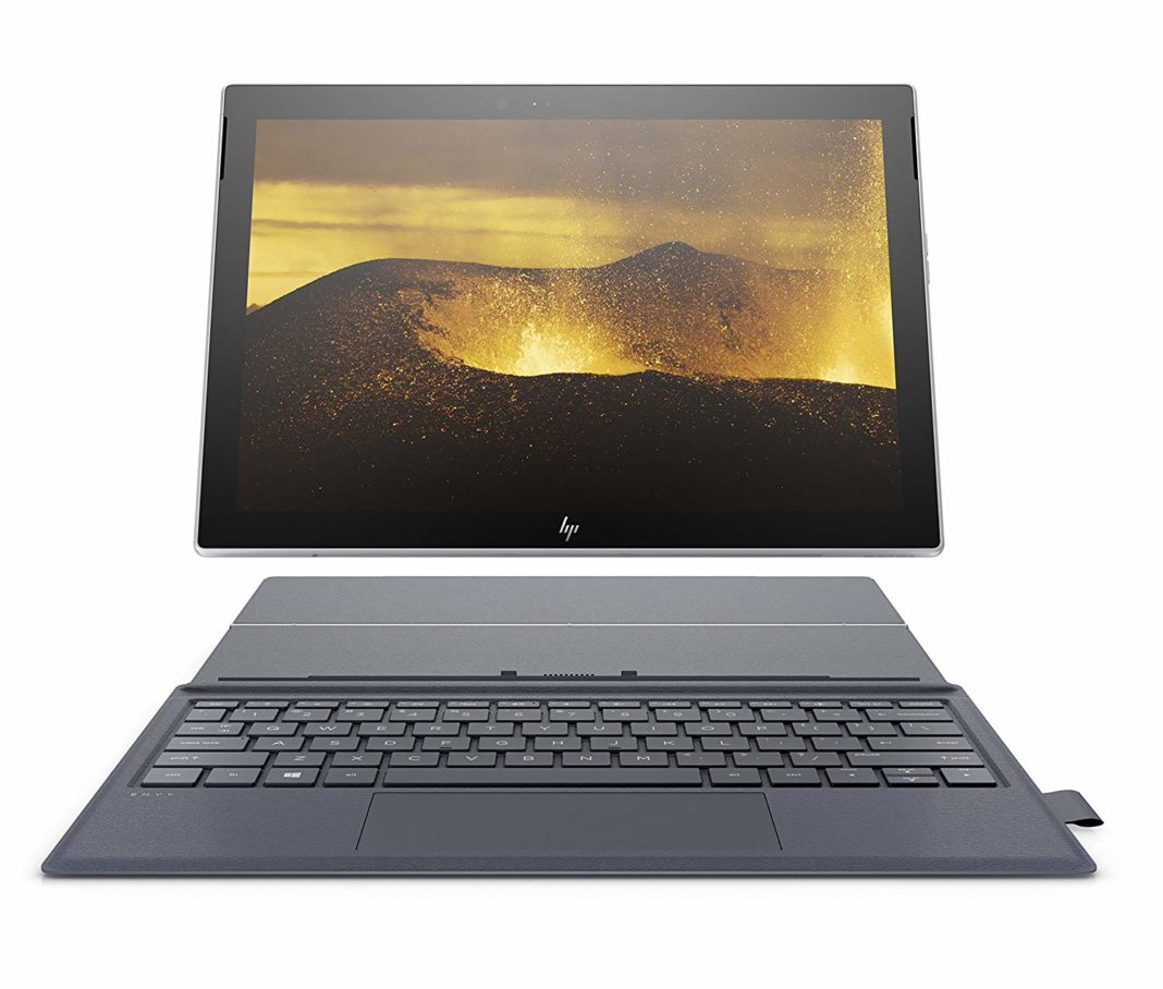 HP Envy x2 - Design