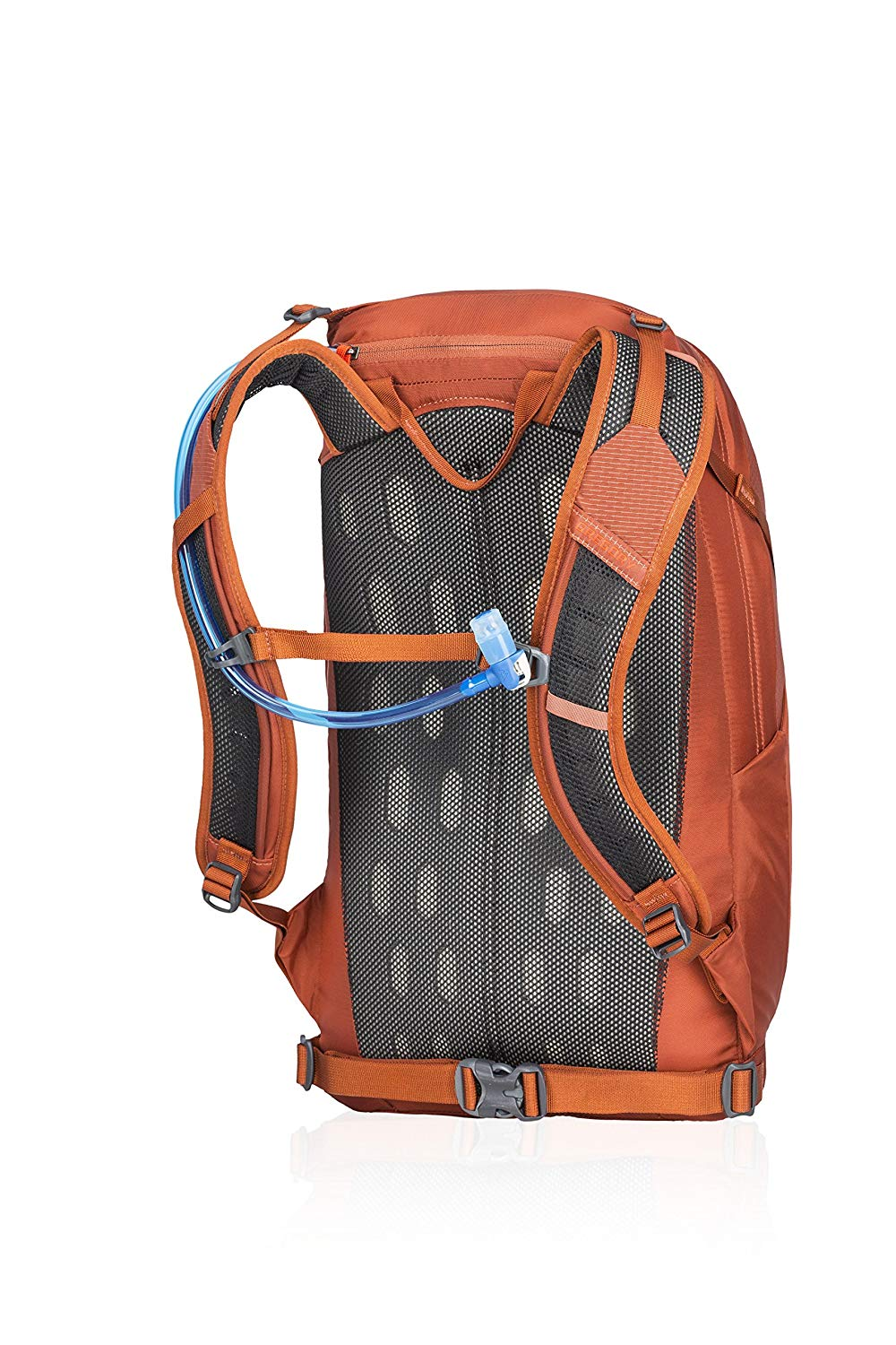 Gregory Inertia 20 3D-Hydro Daypack - Ventilated Backpanel