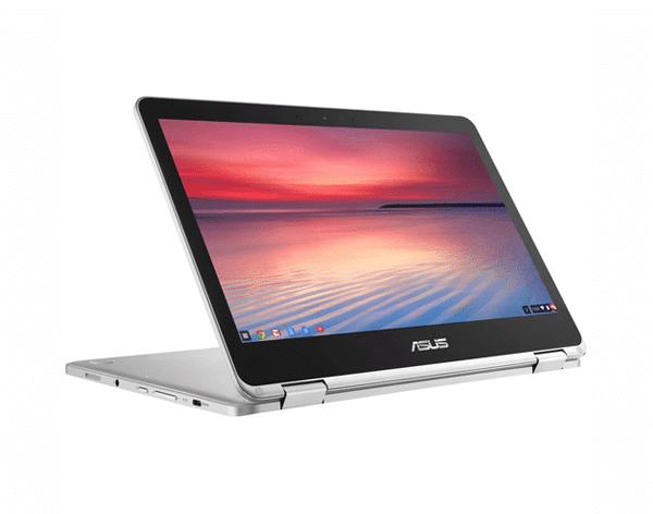 ASUS Chromebook Flip C302 - ASUS C302CA-DHM4 Chromebook Flip 12.5-inch
