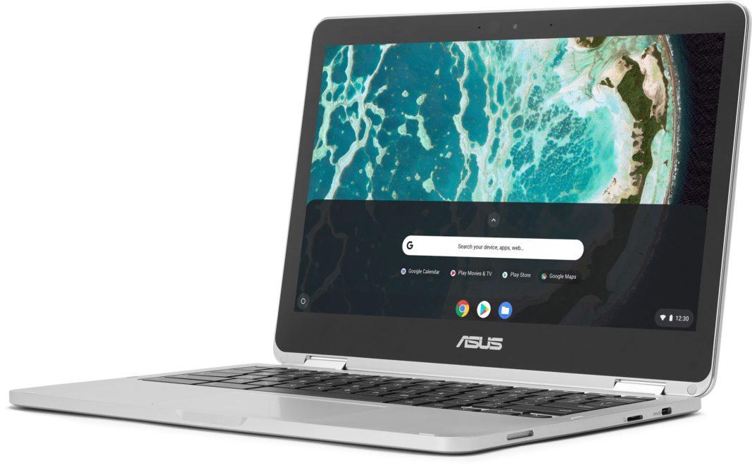 ASUS Chromebook Flip C302 - 100 GB of Google Drive Storage