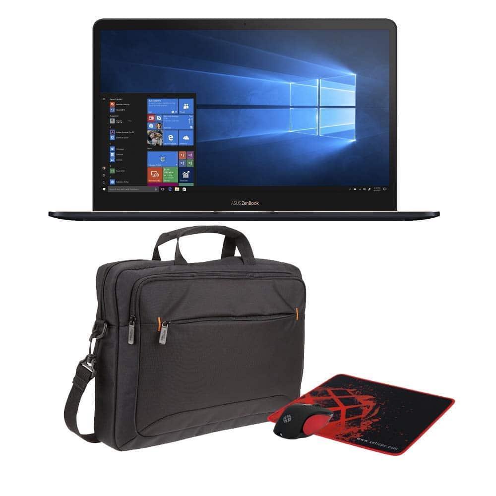 Microsoft surface go -  ASUS Zenbook