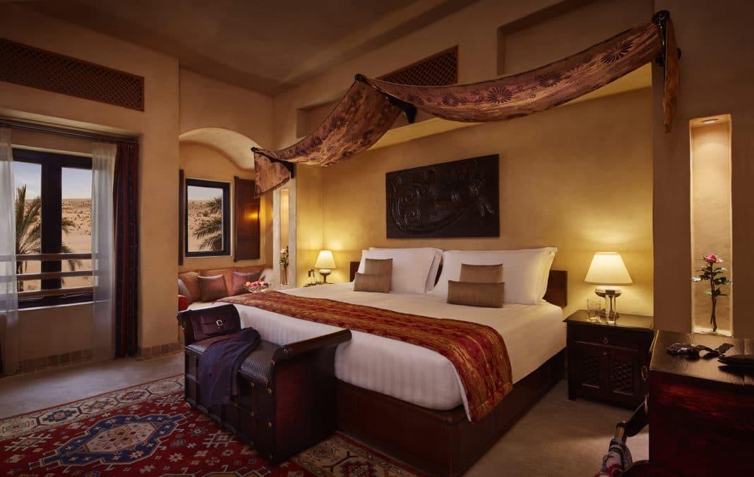 Best Hotels In Dubai - Bab Al Shams