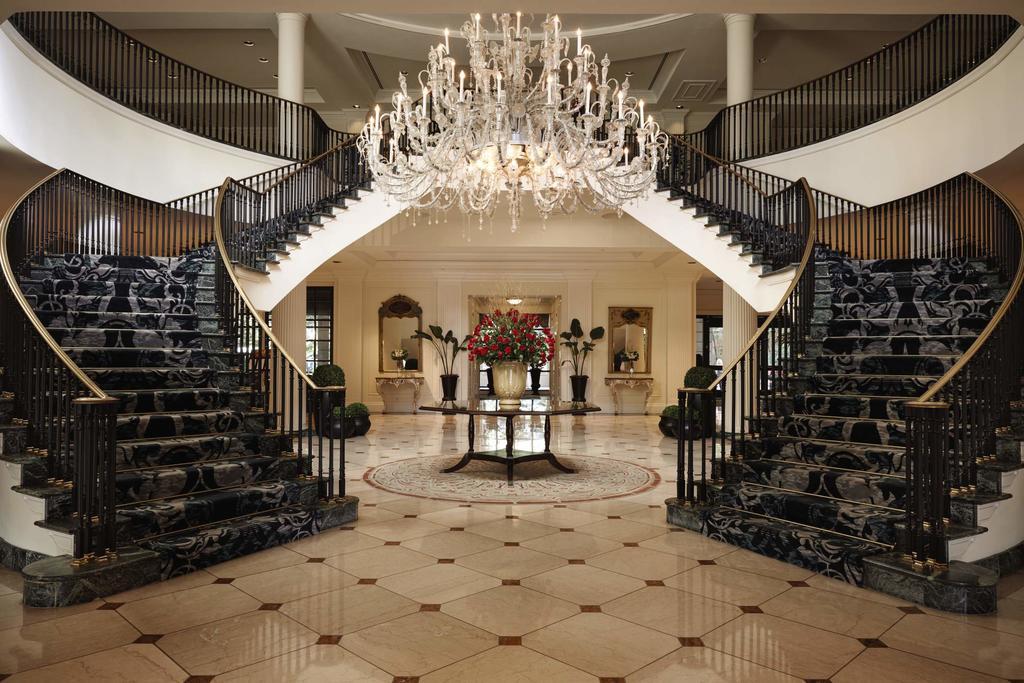 best hotels in charleston sc - Belmond Charleston Place