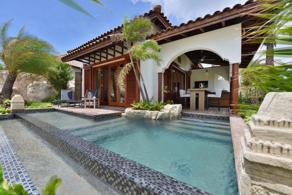 curacao resorts - Baoase Luxury Resort