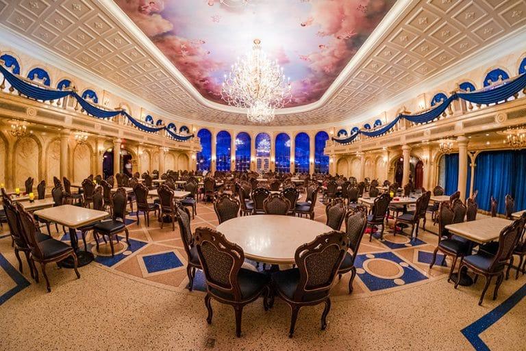 best restaurants in Disney World - Disney Magic Kingdom