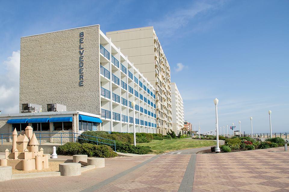 best hotels in virginia beach - Belvedere