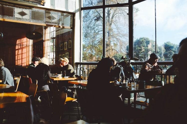best restaurants in Reykjavik - Café Spots