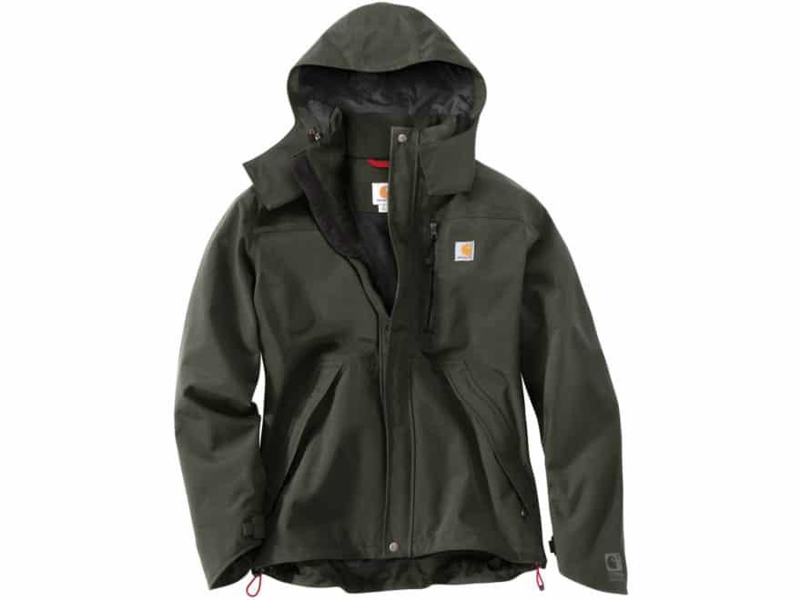 best travel jacket - Carhartt
