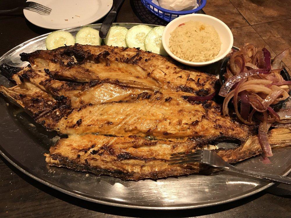 best restaurants in long beach - Cheko el Rey de Zarandeado