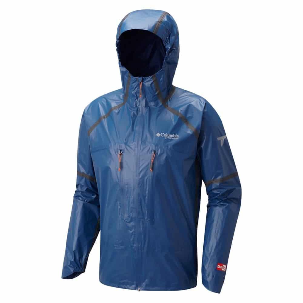 best travel jacket - Columbia