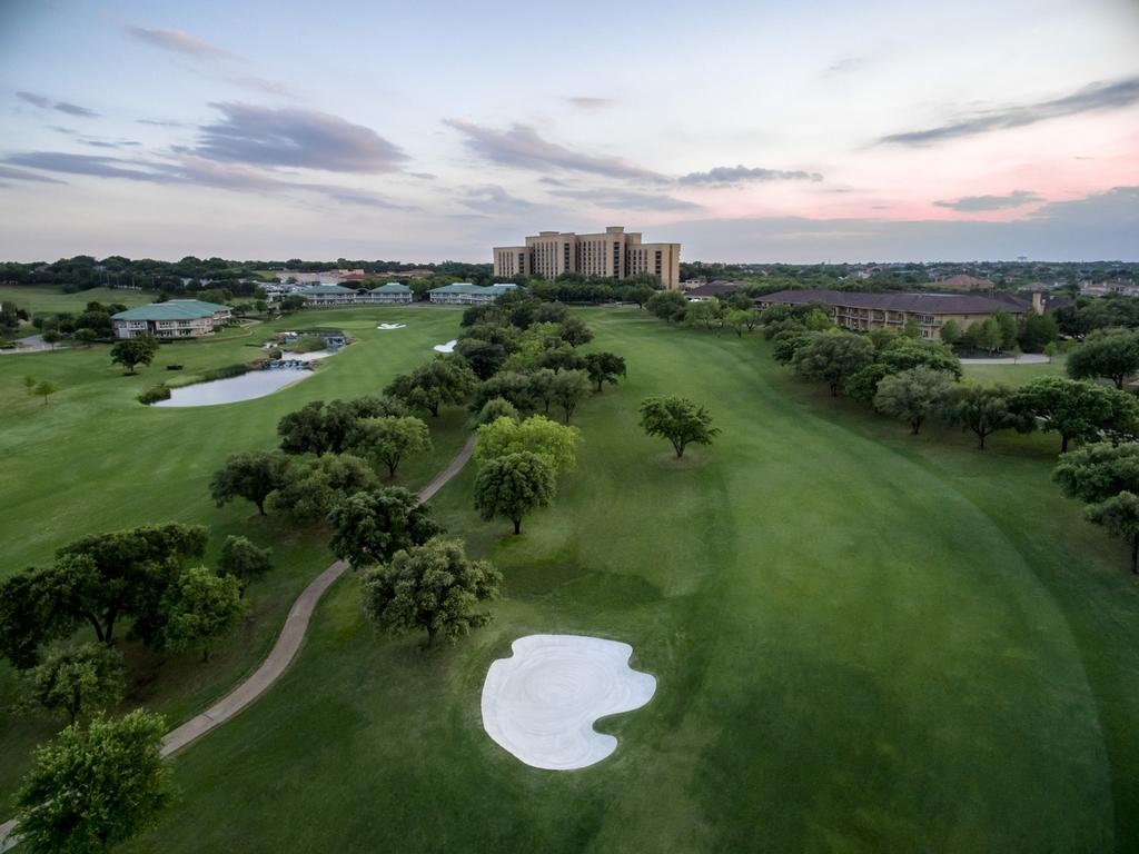 Four Seasons Resort and Club Dallas at Las Colinas - best hotels in Dallas