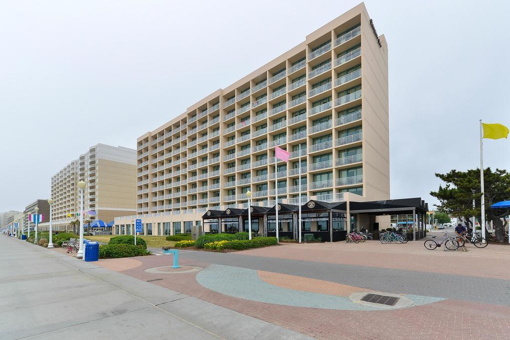 best hotels in virginia beach - Hampton Inn