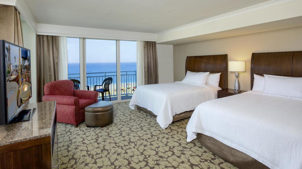 best hotels in virginia beach - Hilton Garden