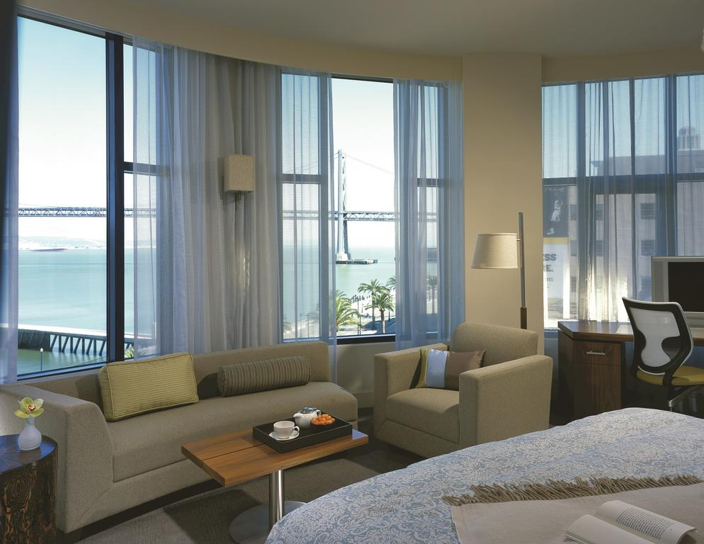best hotels in San Francisco - Hotel Vitale