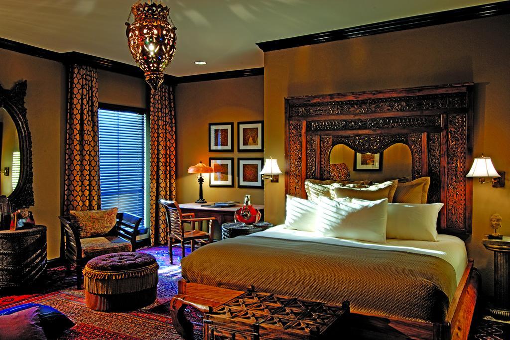 best hotels in Dallas - Hotel ZaZa Dallas Uptown
