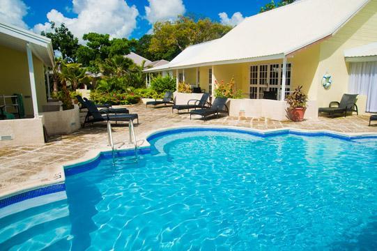 Barbados All Inclusive Resorts - Island Inn Hotel