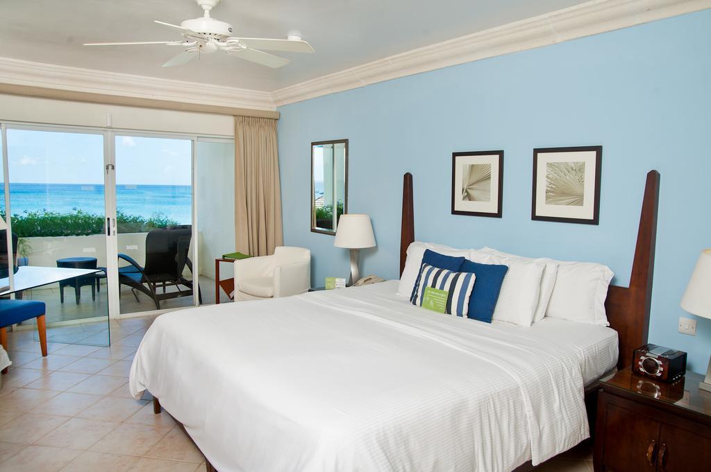 Barbados All Inclusive Resorts - Mango Bay