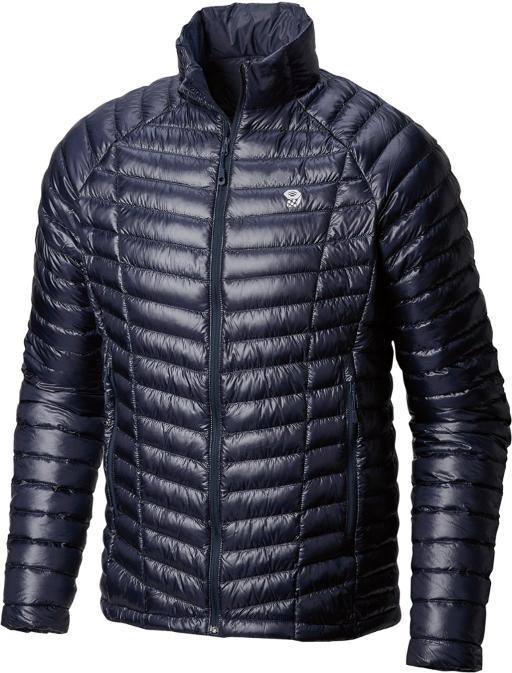 best travel jacket - Mountain Hardwear