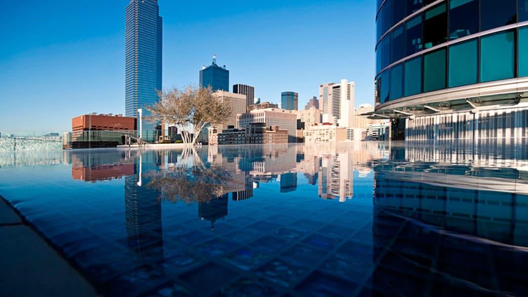 best hotels in Dallas - Omni Dallas Hotel