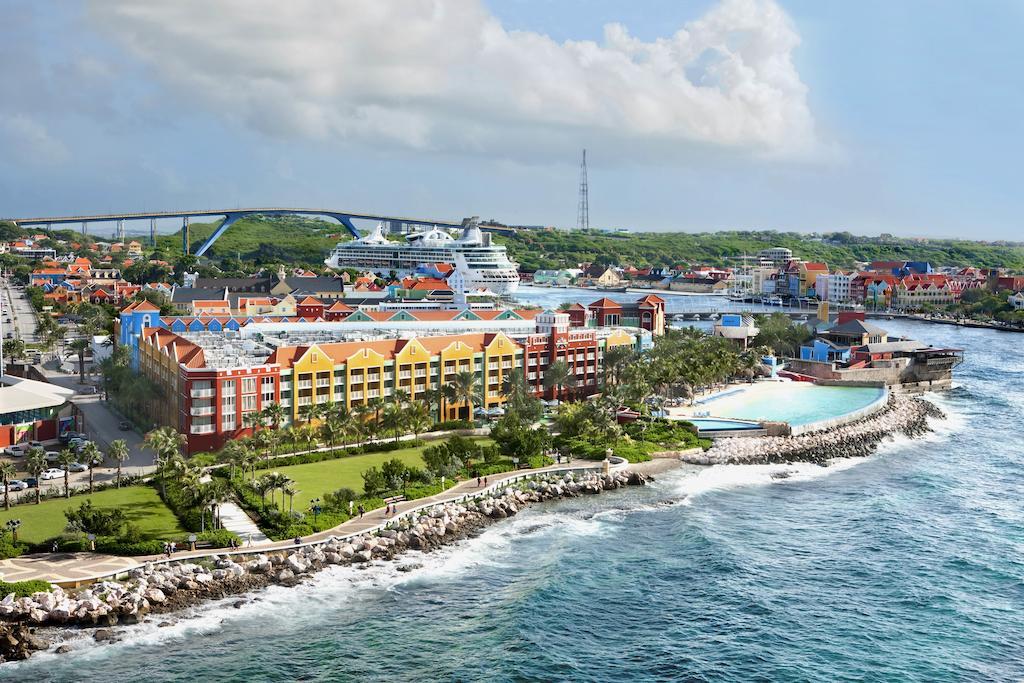curacao resorts - Renaissance Resort & Casino