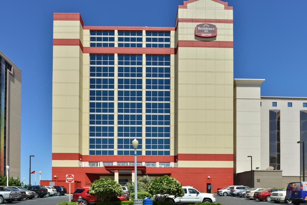 best hotels in virginia beach - Marriott