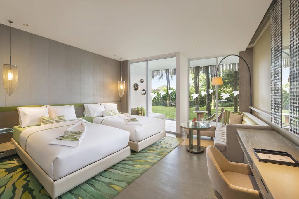 Bali resorts - Seminyak