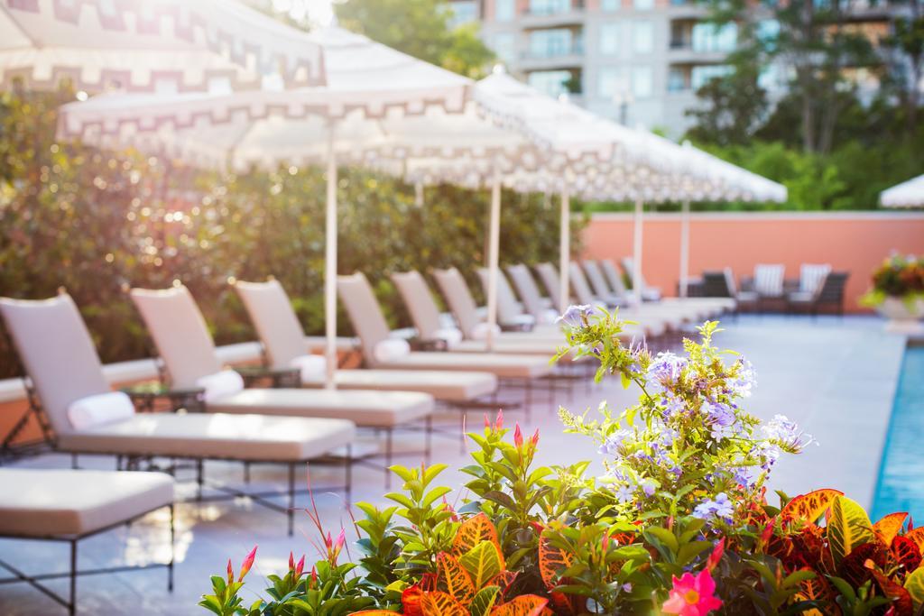 best hotels in Dallas - Turtle Creek