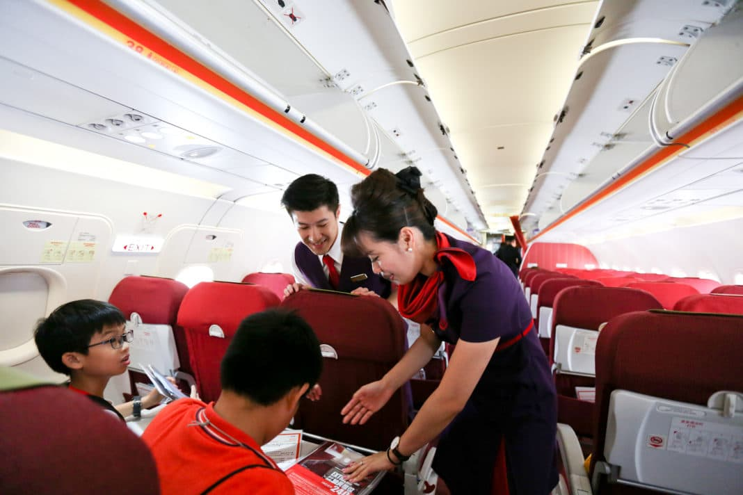 931e9dfa2f54 Hong Kong Airlines Review  7 Perks To Know - trekbible