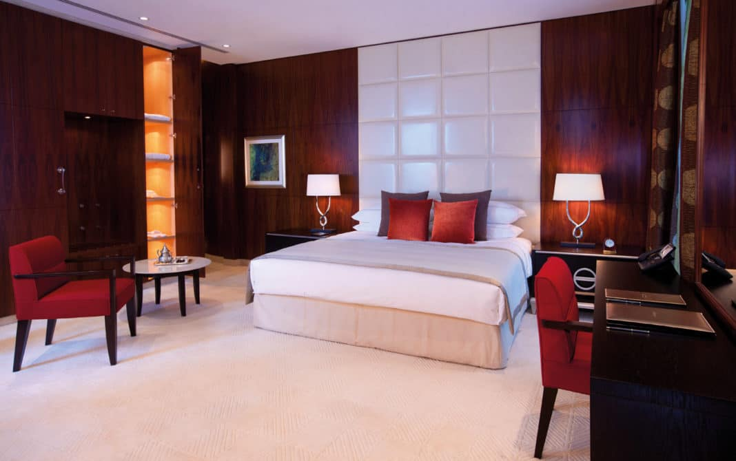 Best Hotels In Dubai - Shangri-La Hotel