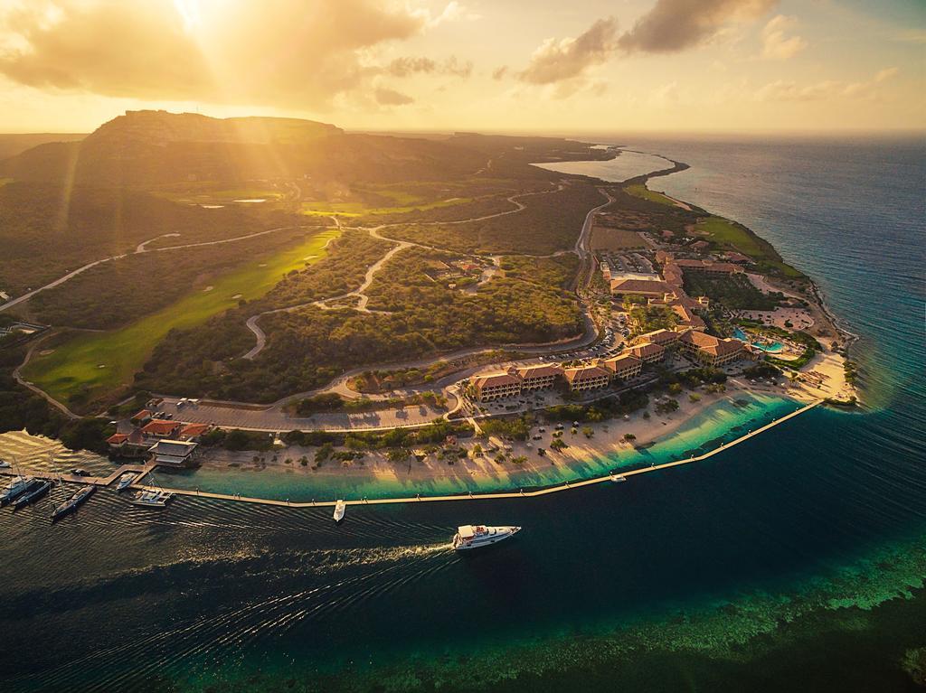 curacao resorts - Santa Barbara Beach & Golf Resort