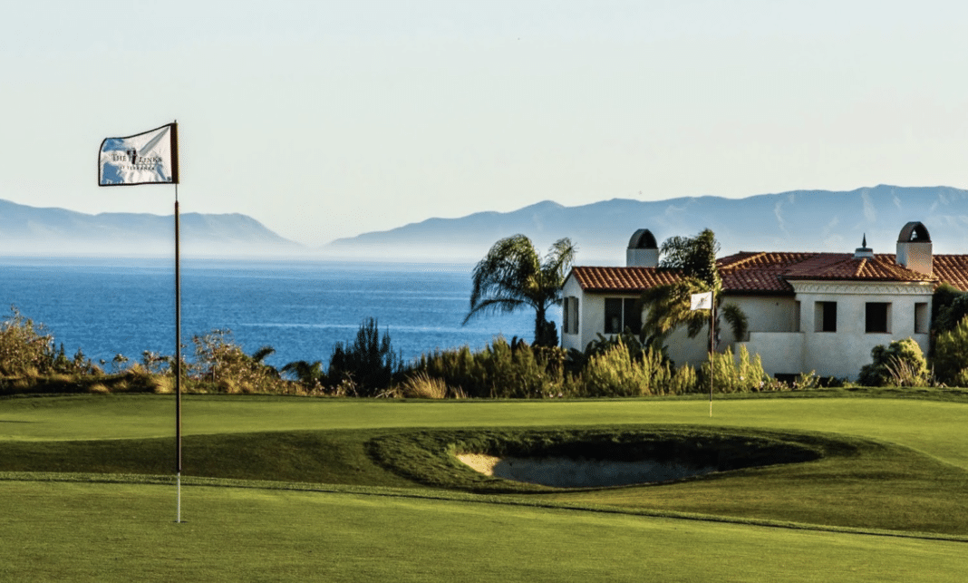 all inclusive resorts in california - Terranea Resort