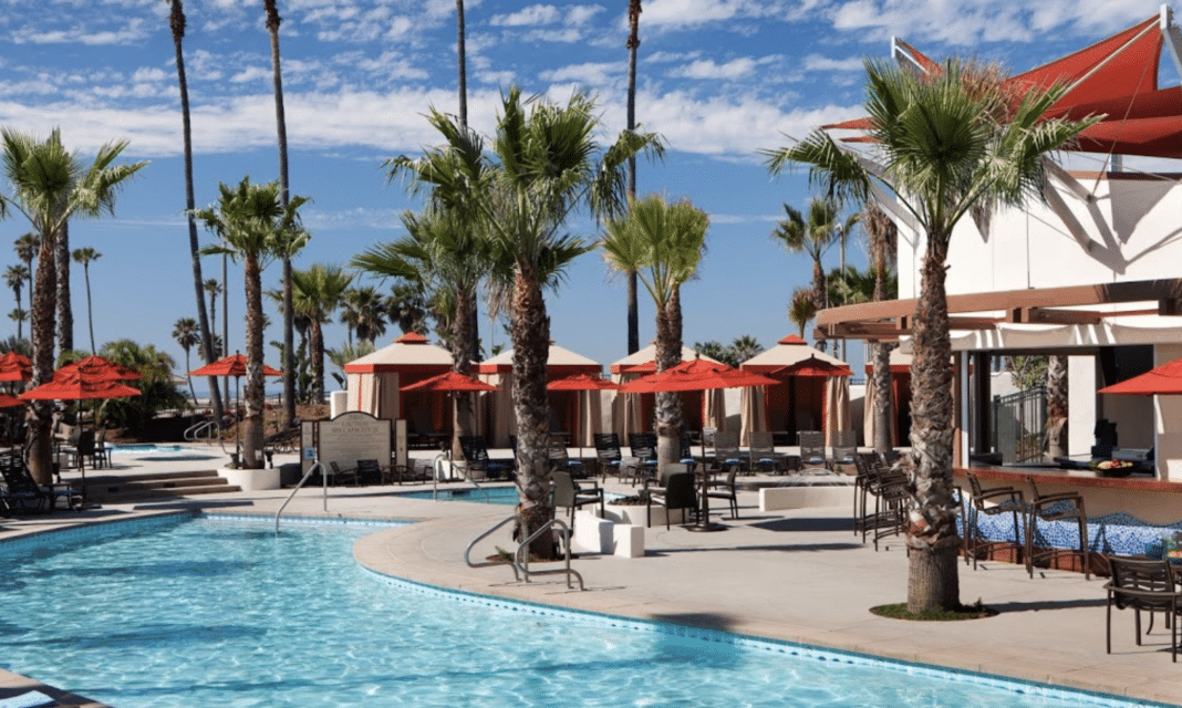 all inclusive resorts in california - Hyatt Regency Huntington Beach