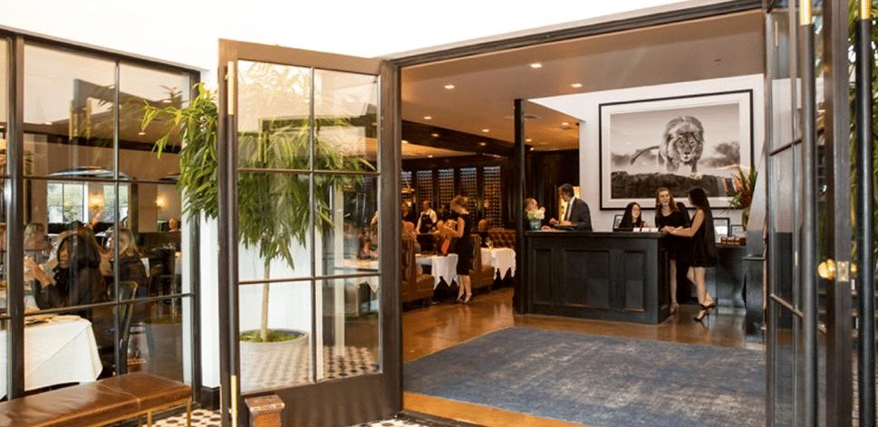 best restaurants in Dallas - Al Biernat's