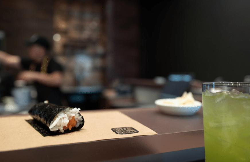 best restaurants in Dallas - Namo
