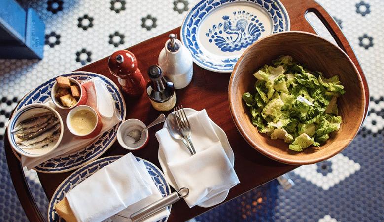best restaurants in Dallas - Fachini
