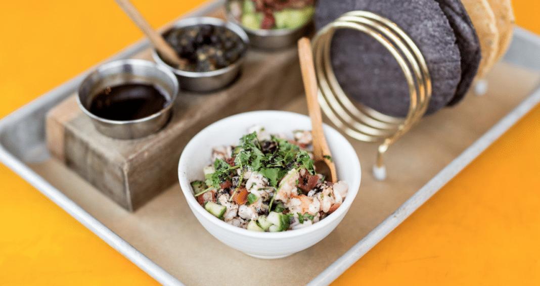 best restaurants in La Jolla - Galaxy Taco
