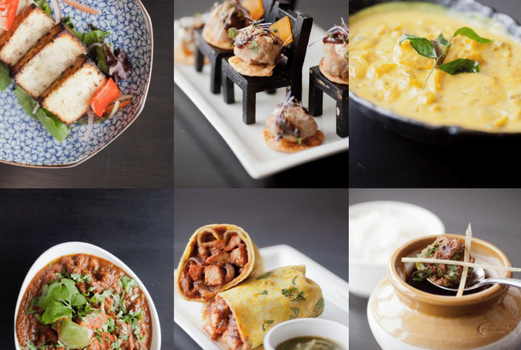 best restaurants in La Jolla - Masala Street