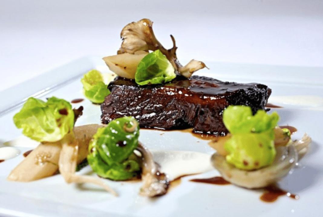 best restaurants in La Jolla - Nine Ten Restaurant