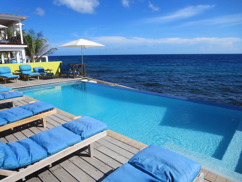 curacao resorts - Scuba Lodge & Suites