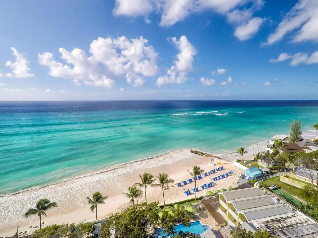 Barbados All Inclusive Resorts - Sea Breeze