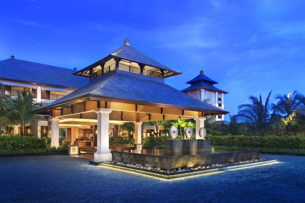 Bali resorts - St. Regis
