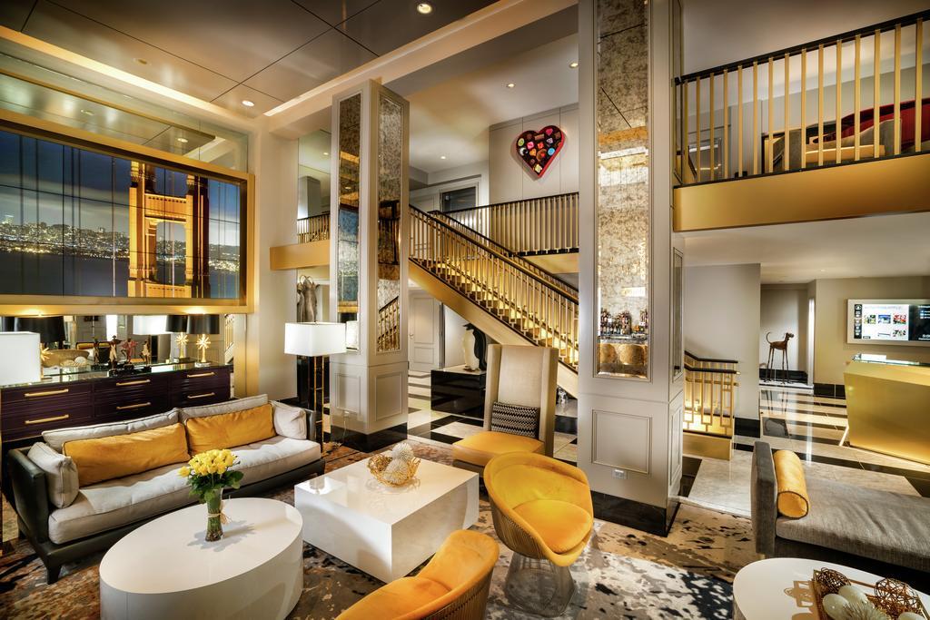 best hotels in San Francisco -  Staypineapple