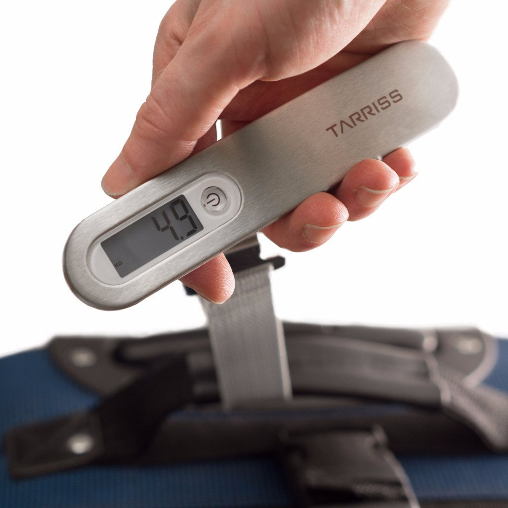 best luggage scale - Tarriss