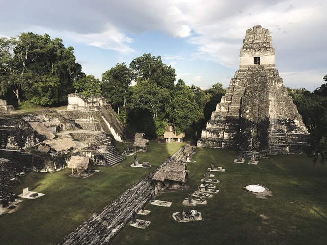 things to do in guatemala - Tikal, Guatemala
