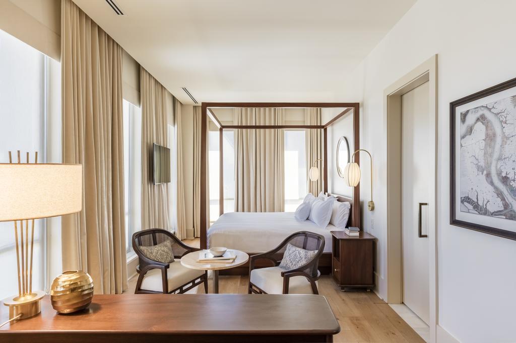 best hotels in charleston sc - Dewberry Charleston