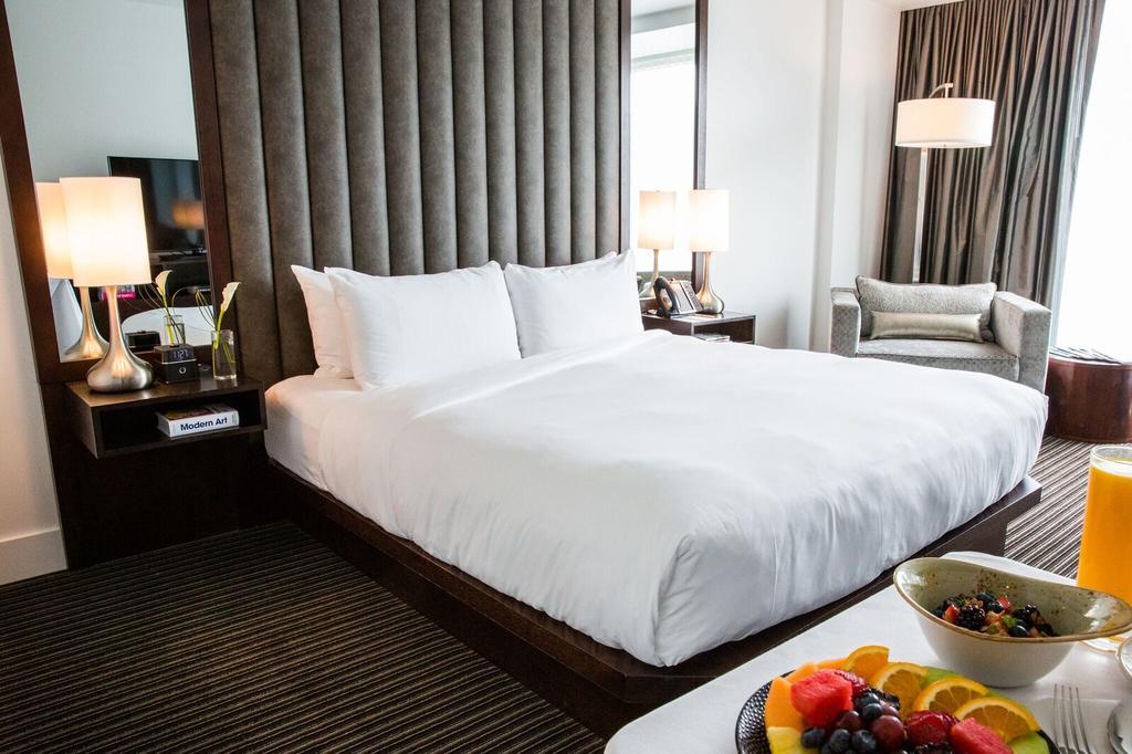 best hotels in Dallas - The Lumen